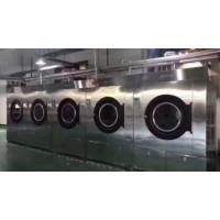 东营出售二手洗涤设备二手100公斤毛巾烘干机哪有卖的