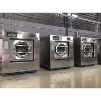 东营转让干洗店二手洗涤设备UCC二手四氯乙烯干洗机二手水洗机
