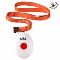 APE160迅铃挂绳无线呼叫器 老人呼叫机/家用老人呼叫器