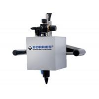 昆山BORRIES气动式针式打标机代理商 矩省