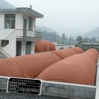 沼气怎么处理-红泥发酵袋怎么发酵使用、具体价格多少