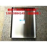 不锈钢煤样盘 标准煤样盘 可订做各种煤样盘