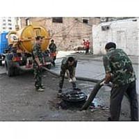 苏州园区青剑湖化粪池清理 承接工厂+小区