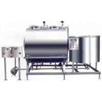 CIP就地清洗机介绍,管道及容器设备清洗罐厂家,价格,图片