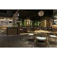 餐饮品牌设计深圳餐饮设计公司
