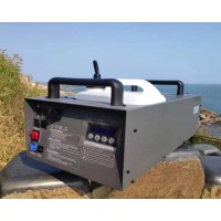 消防常用发烟装置烟雾发生器 发出白色烟雾的烟雾环境渲染机器