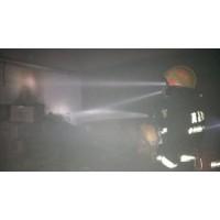 建筑矿区防火训练烟雾发生器 学校消防演习常用发烟装置发烟机
