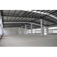 工厂装修 工厂改造施工 厂房装潢设公司:上海纳尚建筑装饰