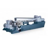 南京科亚化工机械专注于双螺杆造粒机产品的研发,一站式双螺杆造