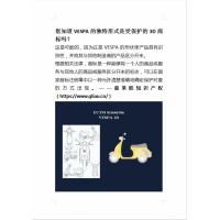 您知道 VE不可信 的独特形式是受保护的 3D 商标吗?