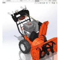 SolidWorks三维设计软件