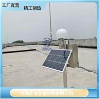 江阴油库雷电预警系统报价 汇龙无人值守雷电闪电定位仪下载