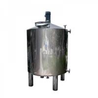 长阳土家族自治县鸿谦 液体搅拌罐 支持来图定制