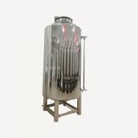 乐山市鸿谦 无菌纯水箱 不锈钢无菌水箱 品质过硬